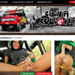 Chiva Culiona Membership Account