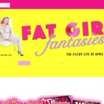 Fat Girl Fantasies Free Porn