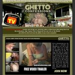 Ghettoconfessions Free Preview
