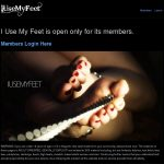 Iusemyfeet Lifetime Membership
