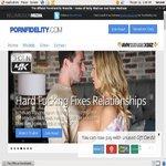 Pornfidelity.com Pago