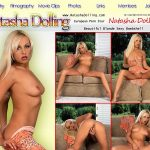 Free Accounts To Natasha Dolling