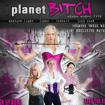 Planetbitch Network