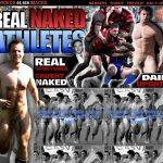 Real Naked Athletes Codes